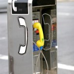 Na co masz ochotę w budce telefonicznej?