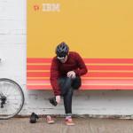 Smart reklamy IBM