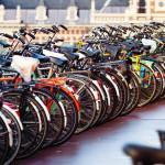 W UE rowery popularniejsze od aut