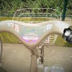Systemy rowerowe, które znam