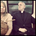 Co Tom Hanks ma wspólnego z papieżem?