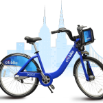 Rowery miejskie w Nowym Jorku