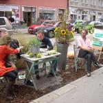 Park(ing) Day w Polsce