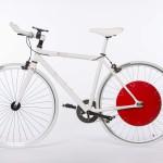 Dzięki Copenhagen Wheel pojedziesz szybciej i wygodniej
