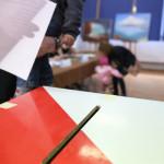 Głosowanie poza miejscem zameldowania